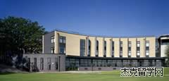 拉夫堡大学 Loughborough University-mid3